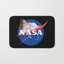 NASA #1 Bath Mat