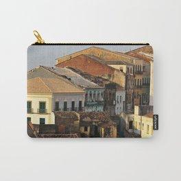 Pelourinho - Salvador - Brasil Carry-All Pouch