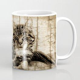 most phanastic tomcat ever Coffee Mug