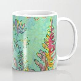 Sweet Daffodil Coffee Mug