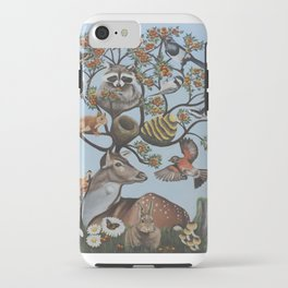 Summer Solstice iPhone Case