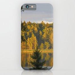 Goldap 1 iPhone Case