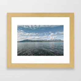 Wild Framed Art Print