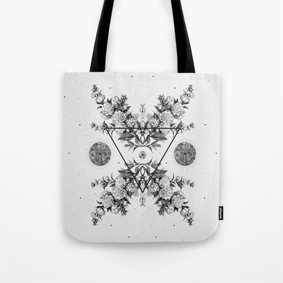 PYXIS ii Tote Bag
