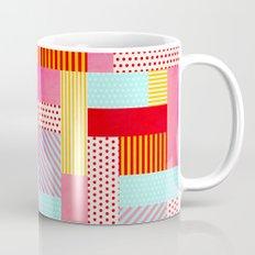 Geometric Pop Mug
