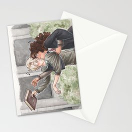 Give that back [Dramione] Stationery Cards
