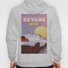 Nevada USA - '87 Hoody