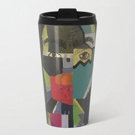 fishface Travel Mug