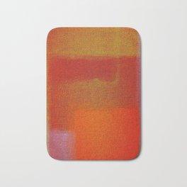 Art Contemporary Bath Mat