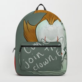 Come Join the Clown, Eds Backpack