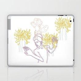 Africana Laptop & iPad Skin