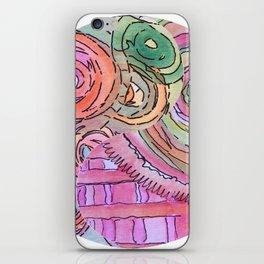 yinyan iPhone Skin