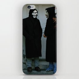 Brand New – The Devil And God Are Raging Inside Me iPhone Skin