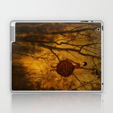 Pine Girl Laptop & iPad Skin