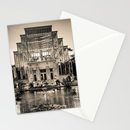 Jewel Box Stationery Cards