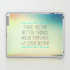 Better Things Laptop & iPad Skin