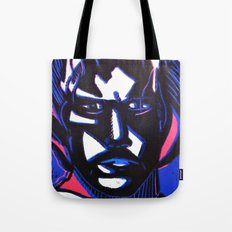 Dead Of Knight Tote Bag
