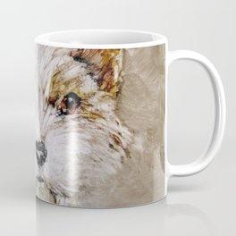 Parti Yorkie Love Coffee Mug