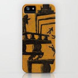 The Republic iPhone Case