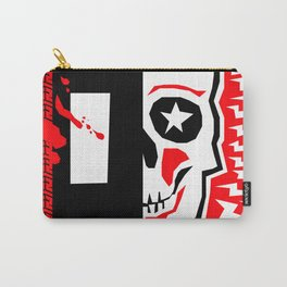 Death Race 2000 Carry-All Pouch