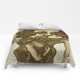 The Golden Age Comforters