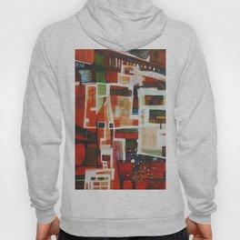 Urban myst Hoody