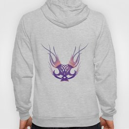 Coastal Tribe Hoody