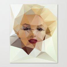 Monroe. Canvas Print