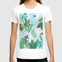Into the jungle T-shirt