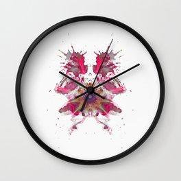Inkdala LXXIII Wall Clock