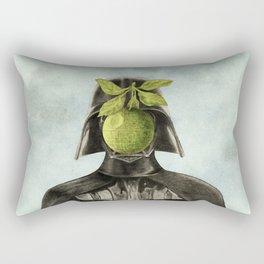 Son of Darkness Rectangular Pillow