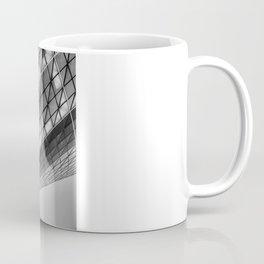 The Gherkin, London Coffee Mug