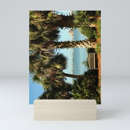 Sarasota Bay Mini Art Print