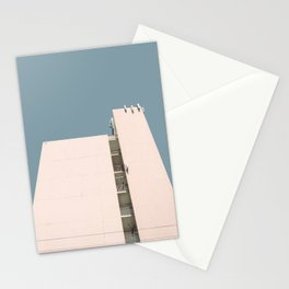 Mission 12 Stationery Cards