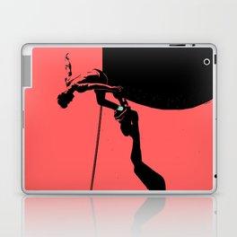 S. K. 04 Laptop & iPad Skin