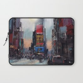 The Times They Are A Changing Laptop Sleeve