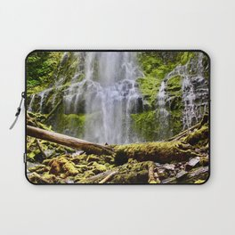 Proxy Falls Laptop Sleeve