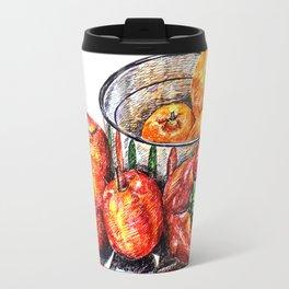 Fruit Study Travel Mug