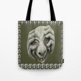 The Gargoyle  Tote Bag