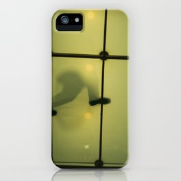 Marauder iPhone Case