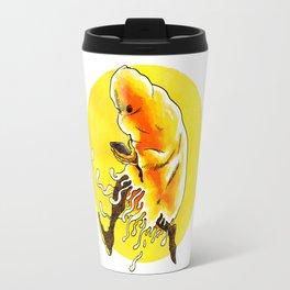 Everbody Ghosting Travel Mug