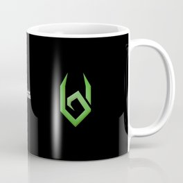 Villipede Logo Coffee Mug