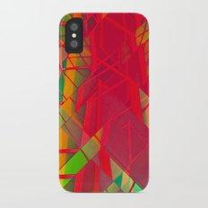 Juxt 1 Slim Case iPhone X
