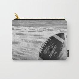 Football Season - Wilson's tropical vacay - Carry-All Pouch
