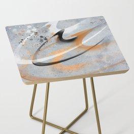 Super Design Side Table