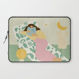 Shoot For The Stars Laptop Sleeve