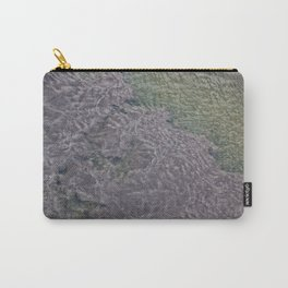 Water Currents No3 Carry-All Pouch