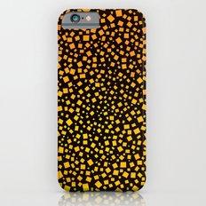 Big Bang Squares iPhone 6s Slim Case