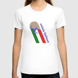 Calcio Italiano T-shirt