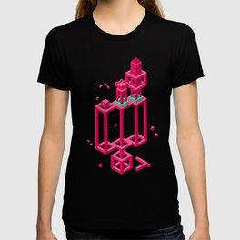 Hexworld T-shirt